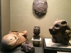 IMG_2923 (mongrelheart) Tags: mexico mexicocity museonacionaldeantropologia 2016