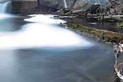 2016_0424Bickford-Pond-Dam0007 (maineman152 (Lou)) Tags: longexposure water waterfall spring dam maine april springwater naturephotography flowingwater naturephoto longexposurephoto longexposurephotography waterfallwaterfalls bickfordponddam