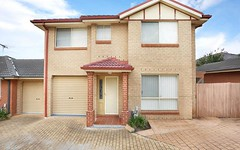 5/41-43 Stanbrook Street, Fairfield Heights NSW