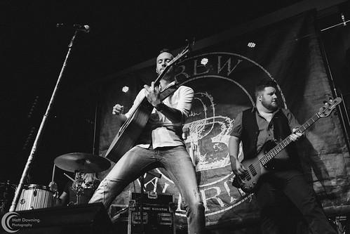 Drew Baldridge - March 24, 2016 - Hard Rock Hotel & Casino Sioux City