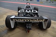 Brabham BT49C ( 1981 Nelson Piquet )  Joaquin Folch (Renzopaso) Tags: barcelona race photo picture nelson f1 racing joaquin formulaone 1981 motor circuit formula1 fia motorsport montjuc espritu formulauno parmalat brabham 2014 piquet nelsonpiquet joaquinfolch folch bt49c brabhambt49c espritudemontjuc circuitdebarcelona espritudemontjuc2014
