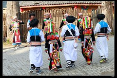 DP1U6698 (c0466art) Tags: trip travel light people water festival race canon season living dance interesting colorful village chinese culture visit sing custom spill trandition 2016 custume 1dx c0466art