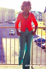 IMG_5698 (mrporter91483) Tags: red hot sexy fashion pretty memphis females ebony classy blackgirls
