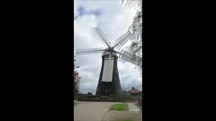 Holgate Windmill, April 2016 - 1 (video)