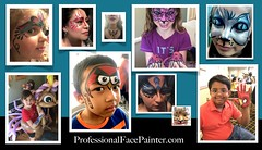 Professional Face Painting and Party Entertainment (professionalfacepainter) Tags: pictures california birthday party collage kids fun facepainting events parties newportbeach celebration celebrations socal newport orangecounty themed oc celebrate fullerton occasion fountainvalley southcounty facepainter professionalfacepainting