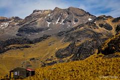 Iztaccihuatl (Ben Perek Photography) Tags: mexico volcano popo iztaccihuatl izta