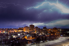 IMG_2084.jpg (ceriksson) Tags: canada storm spring nwt lightning northwestterritories thunder yellowknife electricalstorm