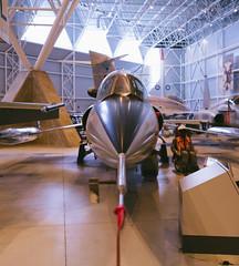 Starfighter (nicvince78) Tags: 2016 f104starfighter sigma35mmf14 muséedelaviation nikond610