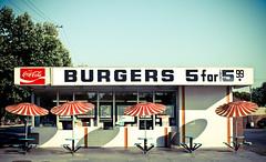 Burgers, Plate 34 (Thomas Hawk) Tags: california usa restaurant unitedstates fav50 unitedstatesofamerica sanjose hamburger southbay fav10 fav25 fav100 burgerbar