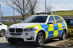 YN15 KCU (S11 AUN) Tags: south yorkshire fsu police bmw vehicle roads emergency response unit armed 999 x5 rpu policing syp arv anpr firearmssupportunit yn15kcu