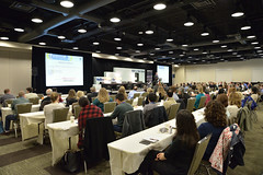 GoGreen Seattle 2016 (GoGreen Conference) Tags: green business event transportation transit change conference eco climate sustainable sustainability greenroof greenbuilding gogreen gogreensea