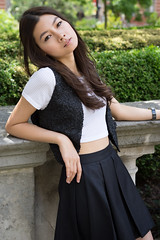 Kaewtawan Bhuchongkasmutta (Loc BROHARD) Tags: fashion model photoshoot editorial fashionblogger fblogger