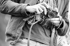 Fotografo in bianco e nero (Matteo Corti Ph) Tags: portrait bw italy white black canon photography photo italia streetphotography passion click ritratto trieste fotografo passione clackwhite