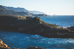 Point-Lobos-27 (hotcommodity) Tags: california sunset monterey hiking highway1 pacificocean spanishmoss coastline montereycypress westcoast bigsurcoast cypressgrovetrail pointlobosstatenaturalreserve