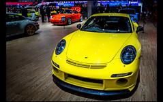 Porsche 991 Ruf RTR (Laurent DUCHENE) Tags: geneva porsche ruf 991 2016 rtr