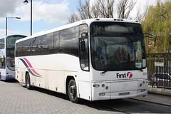 First Eastern Counties, 20515 (WV02EUR) (Thomas O'Neill Transport Photos) Tags: volvo first eastern counties paragon plaxton 20515 b12m wv02eur