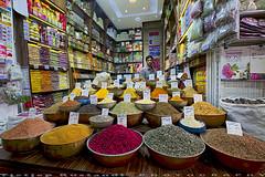 More Spices at Bazaar-e Vakil (T   J ) Tags: iran fujifilm shiraz xt1 teeje fujinon1024mmf4