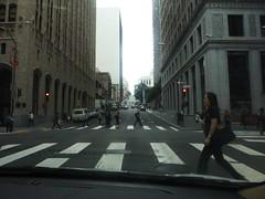 DSCF11356 (jhk&alk) Tags: sanfrancisco crosswalk