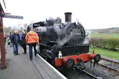P4160107 (Steve Guess) Tags: uk england usa train kent tank railway loco steam gb locomotive eastsussex 30065 060t