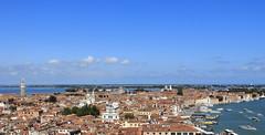 Veneza - 008 (JEM02932) Tags: blue venice sky italy azul veneza italia