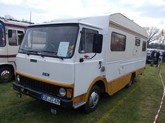 FIAT 50 NC Camper 1975 (Zappadong) Tags: auto camping classic car nc automobile fiat voiture coche classics 1975 oldtimer 50 camper mobilehome oldie carshow wohnmobil haltern youngtimer 2016 automobil mobilhome oldtimertreffen zappadong