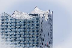 Jewels (*Capture the Moment*) Tags: roof architecture hamburg facades architektur dach fassaden 2016 elbphilharmonie sonya7ii sonye18200mmoss