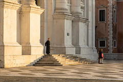 Venedig [Romana Gleitsmann] (R&G_Gleitsmann) Tags: venedig sangiorgiomaggiore giudecca