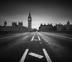 Don't Hold Back (vulture labs) Tags: road street longexposure blackandwhite bw london art monochrome westminster zeiss photography mono nikon fineart monochromatic workshop ndfilter firecrest vulturelabs d800e thinkofyourowntitlesforimages