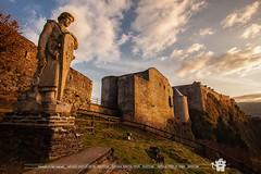 Chteau Fort de Bouillon - Wallonie - Belgique (woot-it photographie) Tags: castle belgium belgique belgi bouillon wallonie chteaufort