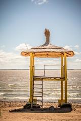 Torre (LeoNardo 316) Tags: argentina entrerios federacion playagrande miradorguardavidas