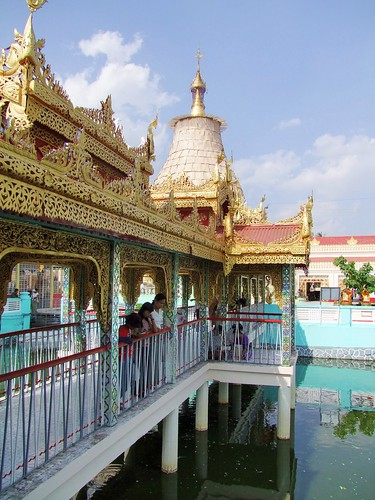 Yangon 2008 - Myanmar 10