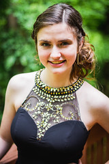 Edit1-8247 (Peyton Gupton) Tags: portrait portraits pose photography dress formal prom tuxedo tux
