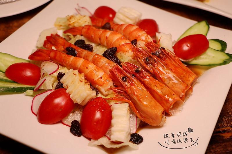 酒食坊中式餐酒館129