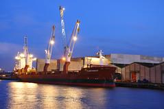Floretgracht (larry_antwerp) Tags: port ship belgium belgi vessel antwerp  antwerpen  schip    spliethoff                        floretgracht 9507611
