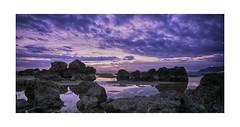 Scala dei Turchi / Realmonte / Agrigento / Sicilia (jyotichandra) Tags: ocean sunset sea sicily seaview agrigento realmonte scaladeiturchi sonya6000 samyang12mm