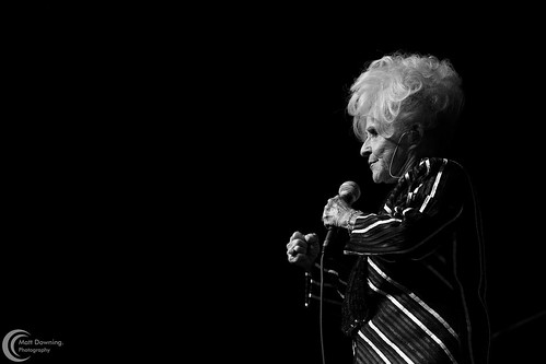 Brenda Lee - December 18, 2015 - Hard Rock Hotel & Casino Sioux City