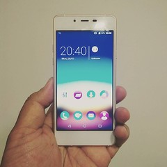 Nantikan rebiu telefon Wiko Highway Pure 4G di Amanz! #Wiko #Amanz #Gadget #phone #smartphone