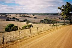 untitled-9.jpg (gerard_kroon) Tags: road film australia dirtroad australianlandscape