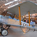 Replica Sopwith Dove 'G-EAGA'