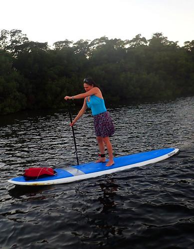 12_28_15 paddleboard tour Lido Key Sarasota FL   05