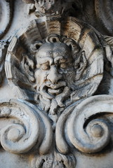 Duomo - Cathedral Milano (Sghirat) Tags: italy sculpture milan italia cathedral milano gothic duomo gotico