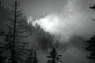 The Mists of Heaven