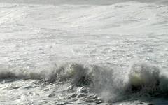 oualidia silver (kexi) Tags: ocean africa white water silver march samsung wave atlantic morocco foam maroc atlanticocean 2015 maroko instantfave oualidia wb690