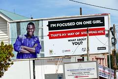 HIV Campaign