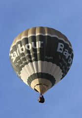 Barbour (Richimal) Tags: balloons fly flying balloon floating hotairballoon float hotairballoons bristolballoonfiesta bristolballoonfestival bristolinternationalballoonfiesta bristolfiesta bristolhotairballoonfestival