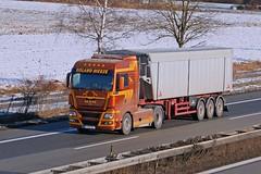 MAN TGX  Meese (karl.goessmann) Tags: man austria trucks schwarzenberg a92 bregenzerwald tgx rolandmeese