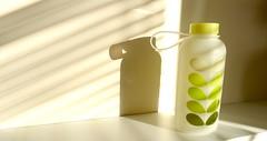 Water bottle. (Hannahs Lens) Tags: pattern waterbottle orlakiely
