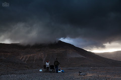 Cloudy day (Shyjith Kannur Photography) Tags: travel cloud mountain canon fun uae places arab rasalkhaimah atthetop jabeljais
