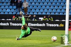 """DFL16 Vfl Bochum vs. Borussia Mönchengladbach 16.01.2016 (Testspiel) 007.jpg • <a style=""""font-size:0.8em;"""" href=""""http://www.flickr.com/photos/64442770@N03/24393863136/"""" target=""""_blank"""">View on Flickr</a>"""