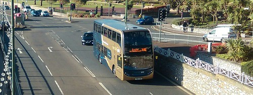 Stagecoach @ Torquay